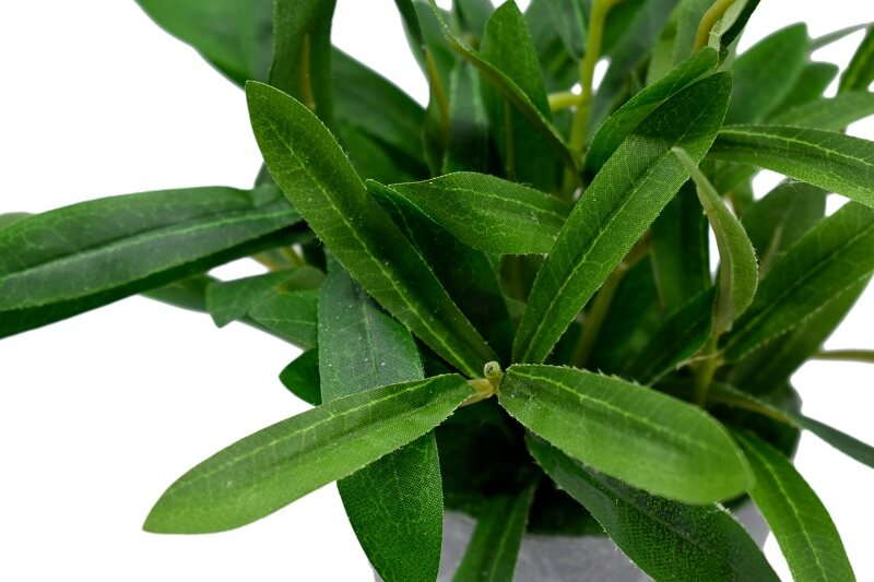 Artificial Olive Plant