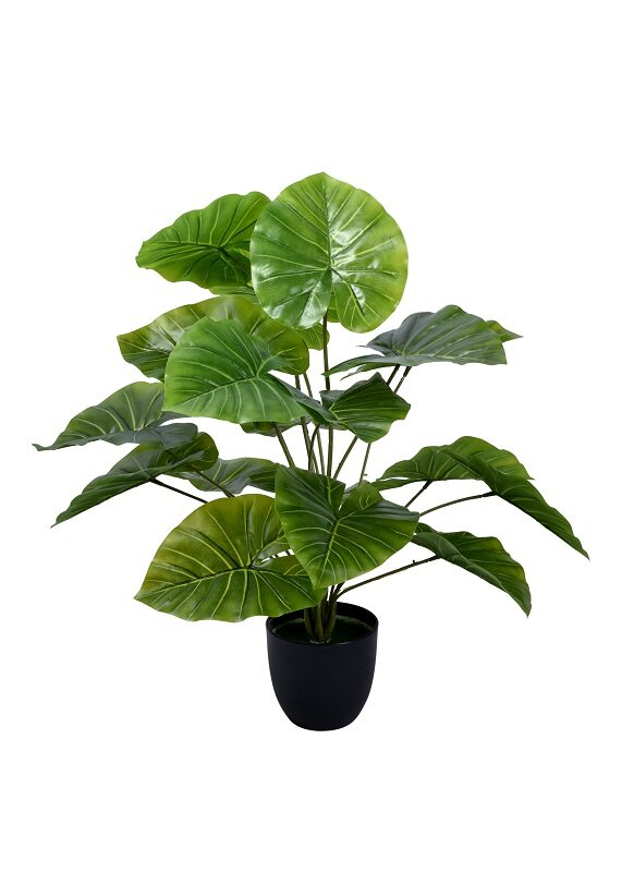 Artificial Philodendron Scandens Plant