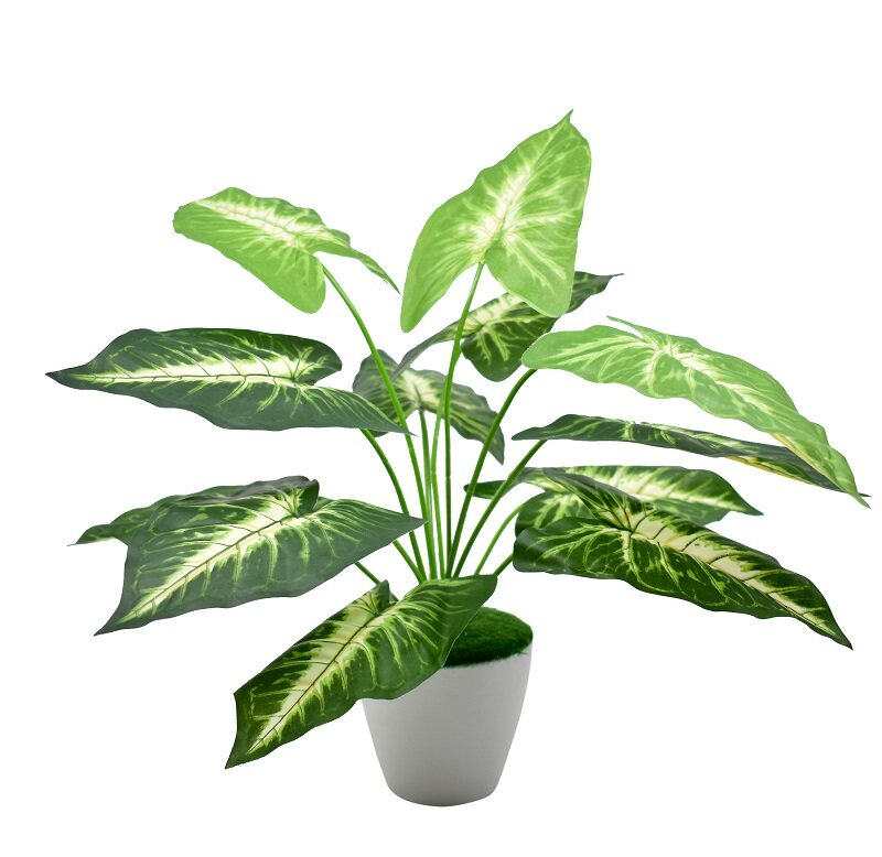 Artificial Lily Plant